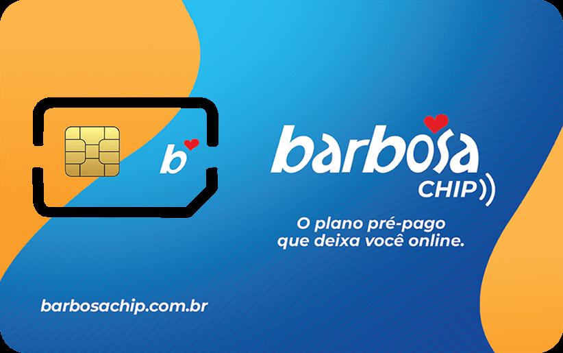 Barbosa Chip