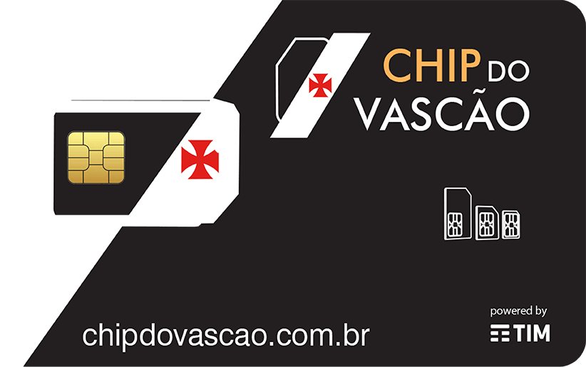 Chip do vascão