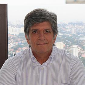 Foto:Luiz Quintão