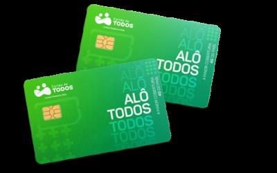 Cartão de TODOS lança nova MVNO em parceria com a Surf